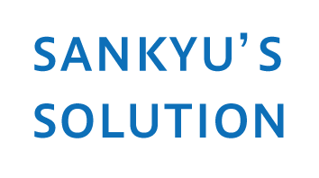 sankyu_solution